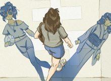(Illustration by Christi Rochin)