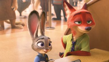 Finding Zootopia