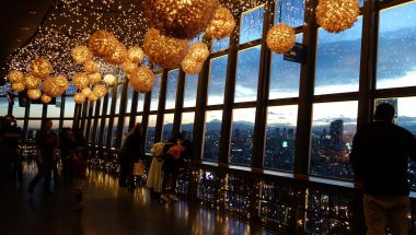 Best Tokyo Observation Decks