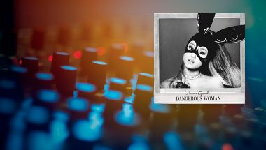 Review: Ariana Grande – Dangerous Woman