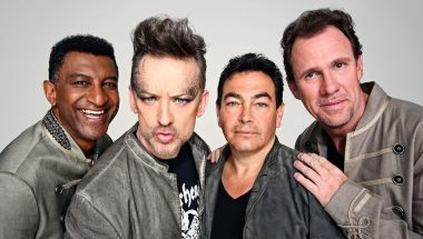 Interview with Culture Club's Jon Moss