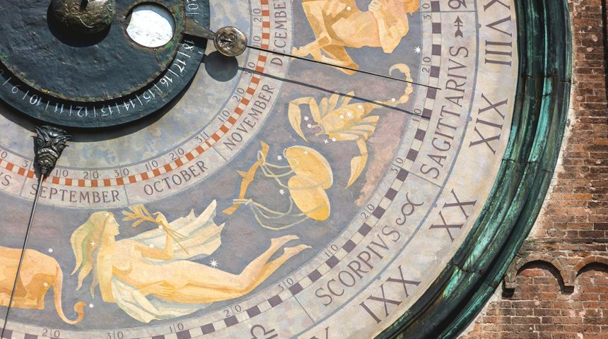 Horoscope: Jan 13-19