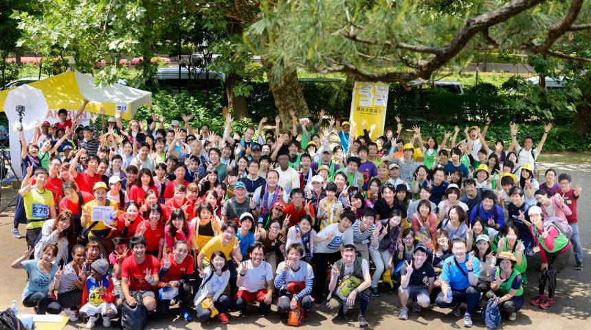 Providing Support to Refugees in Japan