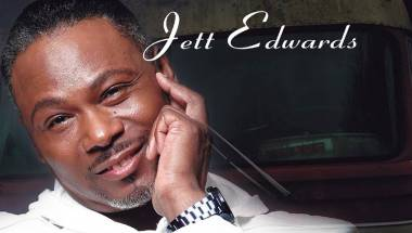 JETT EDWARDS – I BELIEVE TOUR & CD RELEASE