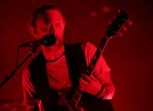 Radiohead's Thom Yorke rocks Summer Sonic 2016