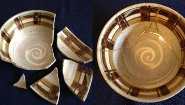 East Works Kintsugi Workshop