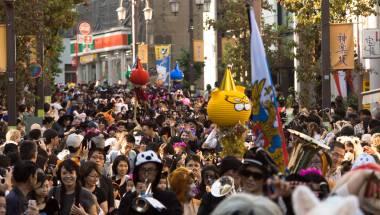 Bake Neko Cat Festival