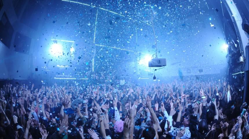 Tokyo Clubs Guide | Best Clubbbing | Metropolis Magazine Japan