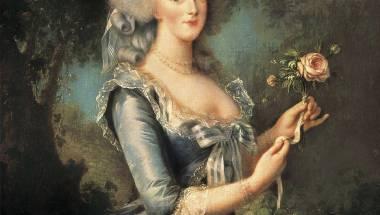 Marie-Antoinette, a Queen in Versailles