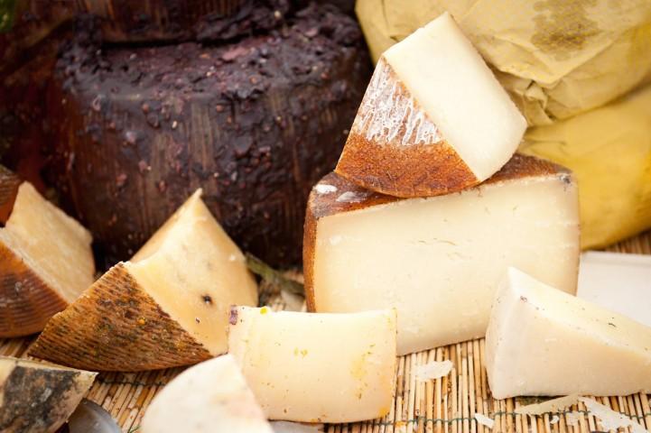 Cheese Festa