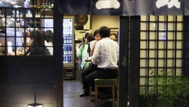 Tokyo Midnight Munchies