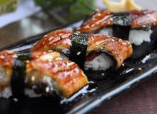 "Eel, or unagi, is a powerful ""stamina food"""