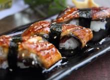"""Eel, or unagi, is a powerful """"stamina food"""""""