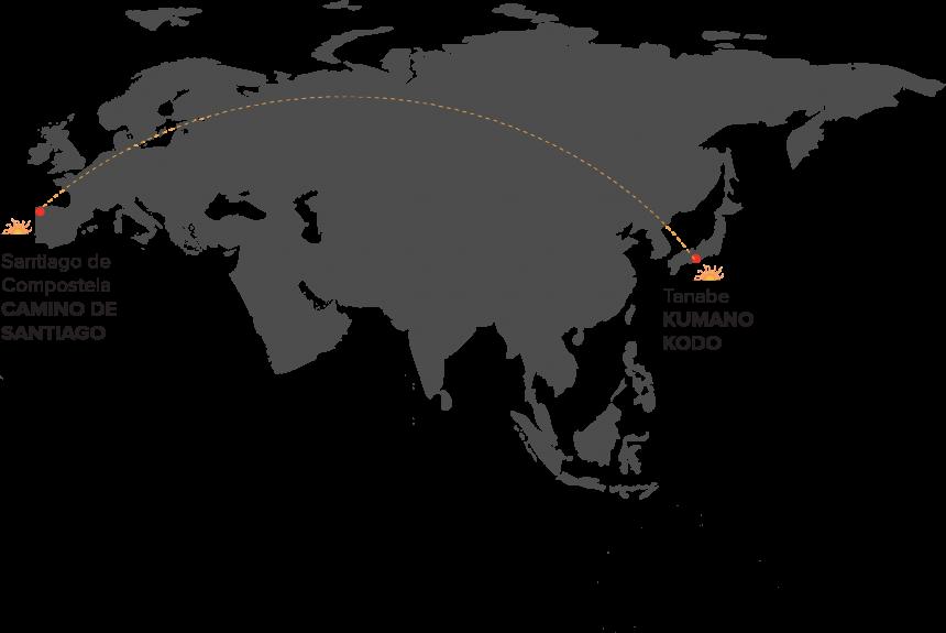 Grey map