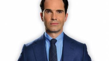 Jimmy Carr Comedy Show