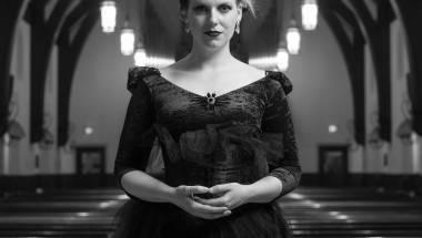 MacKenzie Reed Organ Recital