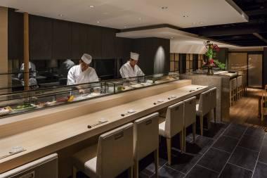 Yurakukaisyu Restaurant