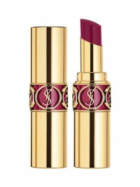 Yves Saint Laurent Rouge Volupte. Image from yslbeautyus.com.
