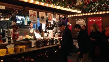 Roppongi Hills Artelligent Christmas Market