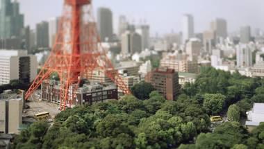 Top Collection: Tokyo Tokyo and Tokyo