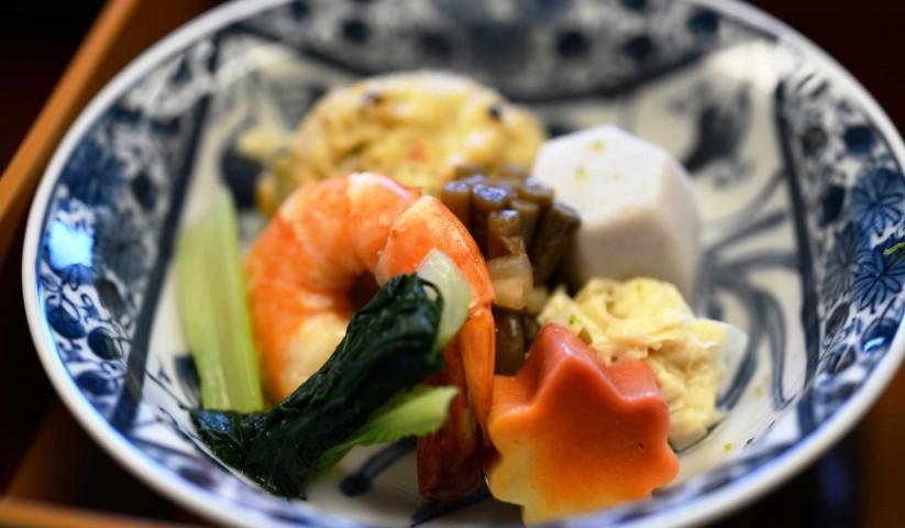 The Art of Japanese Plating | Dining | Metropolis Magazine Japan