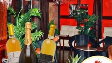 Pineapple Wine (from Tahiti) Tasting Party