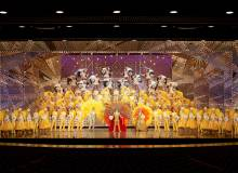(c) Takarazuka Revue Company. Images not from forthcoming show.