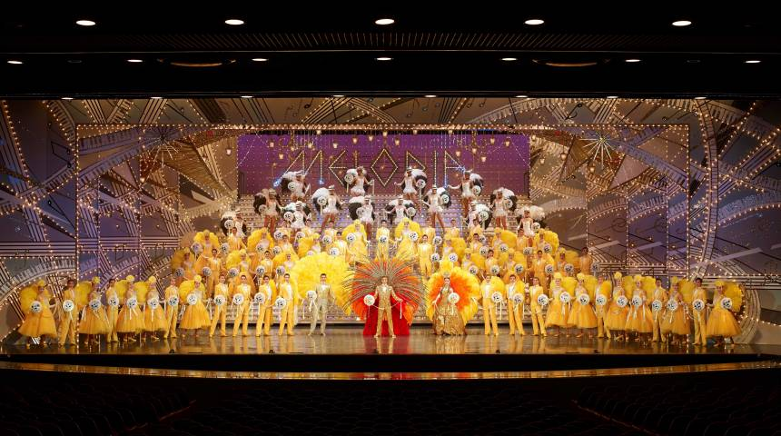 All-female troupe seeks global audience