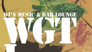 WGT Lounge presents DJ naief