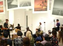 Photo provided by Sofar Sounds.
