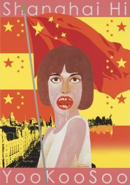 Shanghai Hi-Yoo Koo Soo