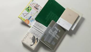 50th Anniversary of the Japan Book Design Award