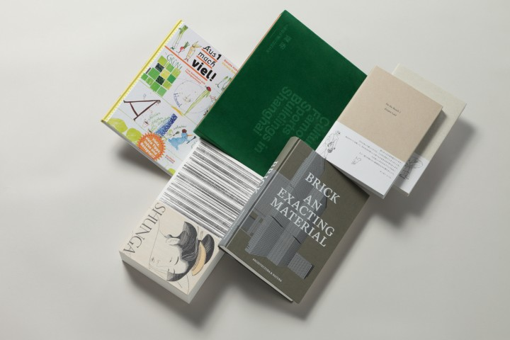 Th anniversary of the japan book design award