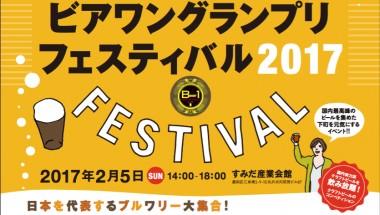 Beer Grand Prix Festival