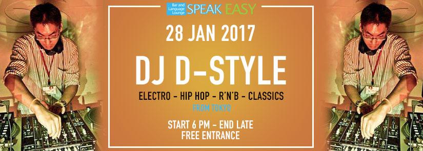 dj-d-style