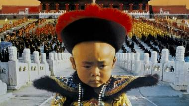 The Last Emperor. © 1987 Recorded Picture Company.