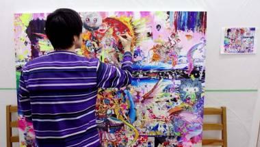 ARTIST: KAZUKI UMEZAWA