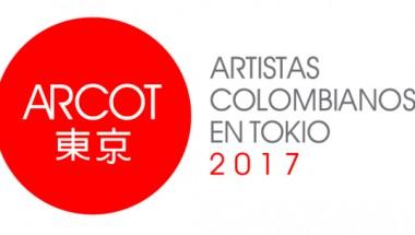ARCOT, Colombian Artists in Japan. 2017年 東京にてコロンビアのアーティスト展覧会開催