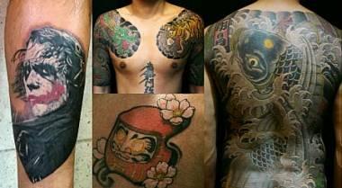 Tattoo Studio Seek