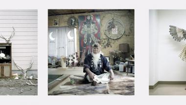 Laura Lieverani: Ainu Exhibition