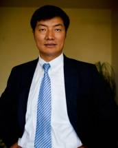 Global Leadership Program – Lobsang Sangay on Leadership and Resilience