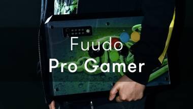Pro Gamer: Fuudo