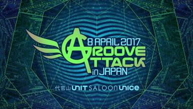 Groove Attack in Japan