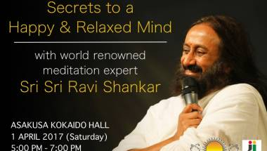 SECRETS TO A HAPPY & RELAXED MIND