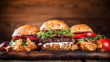 Special: Burger R Us