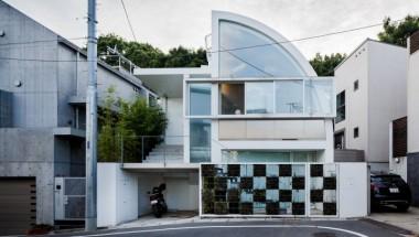 Japan, Archipelago of the House