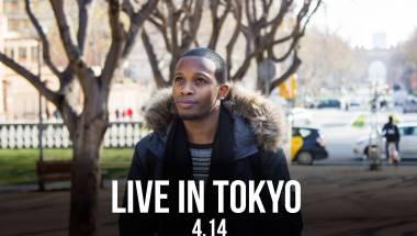 Julz West Live in Tokyo