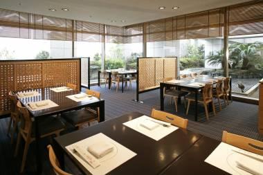 Nikko Hotel_Restaurant