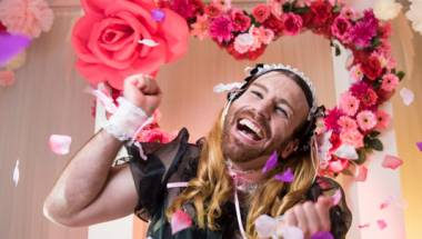 Ladybeard's New Pop Group