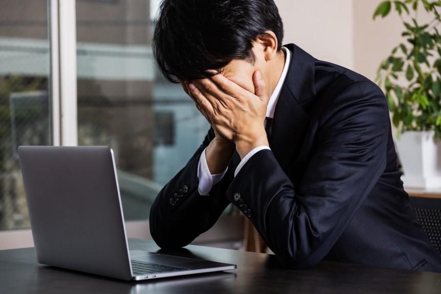 thelastword,salaryman,japan,fallingbehind